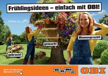 """Das Motiv """"Blumenbaum"""""""
